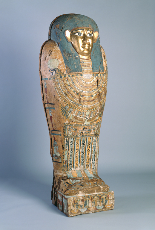 egypt mummy coffin - photo #4