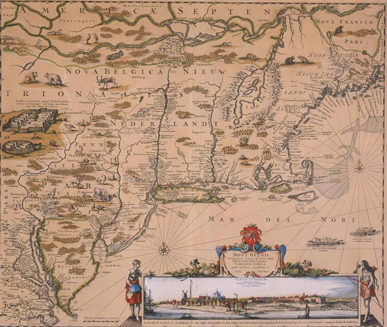 Pennsylvania Virginia Map.A Map Of New England Pennsylvania And Parts Of Virginia Milwaukee
