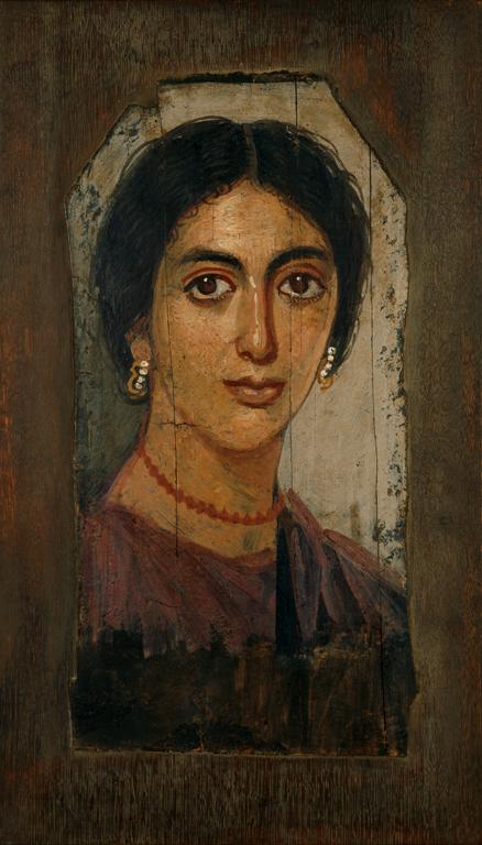 Portrait of a Woman | Milwaukee Art Museum